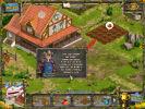 Скриншот игры - Фармингтонские рассказы