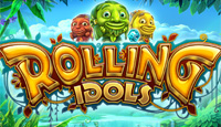 Игра Rolling Idols