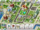 Скриншот игры - Экосити