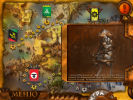Скриншот игры - Адмирал Немо