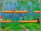 Скриншот игры - Любовь Татошки