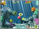 Скриншот игры - Fish Tales