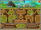 Скриншот игры - Машина Сокровищ