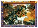 Скриншот игры - Паззл Мания