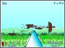 Скриншот игры - Реактивные Утки