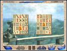 Скриншот игры - Маджонг Артефакт