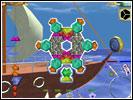 Скриншот игры - Fresco Wizard