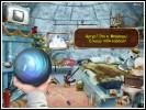 Скриншот игры - Дело о пропавшем Санте