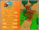 Скриншот игры - Ферма Джо. Каникулы
