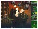 Скриншот игры - Звездный защитник 4