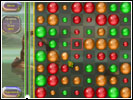 Скриншот игры - Сферы