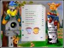 Скриншот игры - Голодные Вороны 2