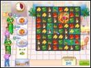 Скриншот игры - Шеф Пицца