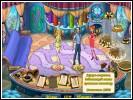 Скриншот игры - Moдный дом