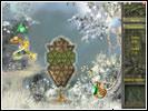 Скриншот игры - Charm Tale