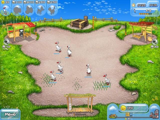 Скачать бесплатно игру магическая ферма