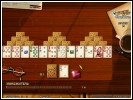 Скриншот игры - Джевел Квест Пасьянс