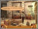 Скриншот игры - Натали Брукс. Тайна наследства.