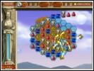 Скриншот игры - Герои Эллады