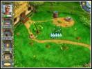 Скриншот игры - Ферма Айрис