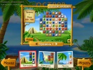 Скриншот игры - Остров Артефактов