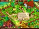 Скриншот игры - Все в сад. Грядки в порядке