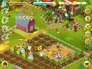 Скриншот игры - Ферма Джейн