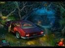 Скриншот игры - Таинственный парк. Страшные истории