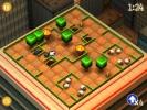 Скриншот игры - Спаси овечек. Крошечные миры
