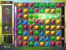 Скриншот игры - Сокровища короля