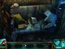 Скриншот игры - Человек-невидимка