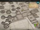 Скриншот игры - Бездна. Призраки Эдема