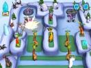 Скриншот игры - Jungle Vs Droids