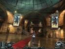 Скриншот игры - Кошмары из глубин. Проклятое сердце