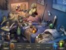 Скриншот игры - Тайны живых мертвецов. Проклятый остров