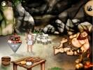Скриншот игры - The Odyssey