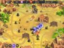 Скриншот игры - Королевская защита: Невидимая угроза