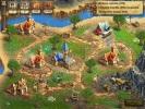 Скриншот игры - Меридиан. Эпоха изобретений