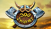 Игра 300 Dwarves