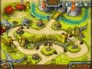 Скриншот игры - 300 Dwarves
