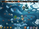 Скриншот игры - Защитники Форта