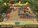 Скриншот игры - КовБолл