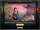 Скриншот игры - Век маджонга