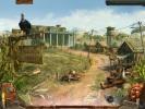 Скриншот игры - Святой. Бездна отчаяния