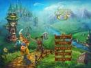 Скриншот игры - Башни страны Оз