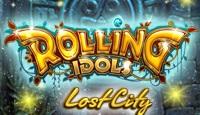 Игра Rolling Idols Lost City