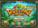 Скриншот игры - Rolling Idols Lost City