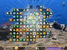 Скриншот игры - Алмаз Атлантиды