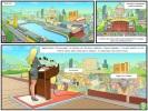 Скриншот игры - Экосити 2
