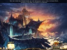 Скриншот игры - Врата Преисподней. Похищенные печати